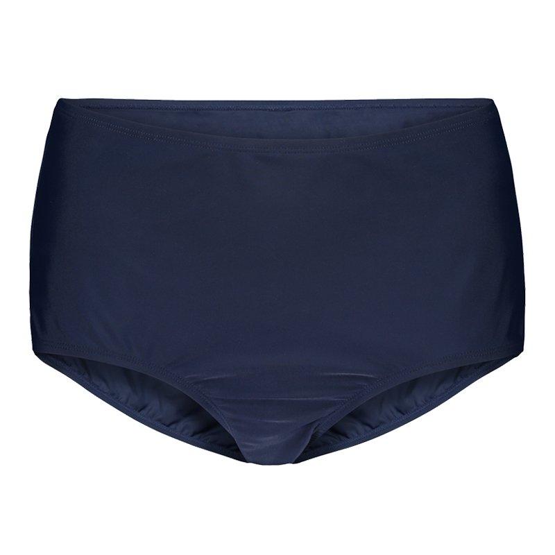 Bikinihousut Plus, Navy XL/D48 - 88% alennus