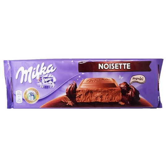 "Chokladkaka ""Noisette"" 300g - 44% rabatt"