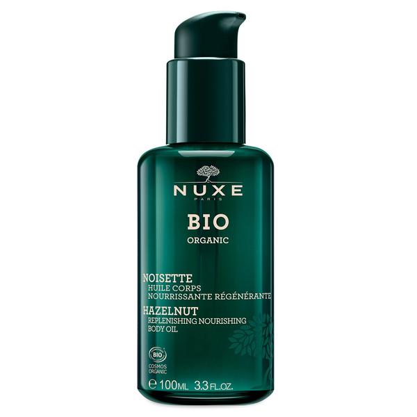 Nuxe - Bio Replenishing & Nourishing Body Oil 100 ml