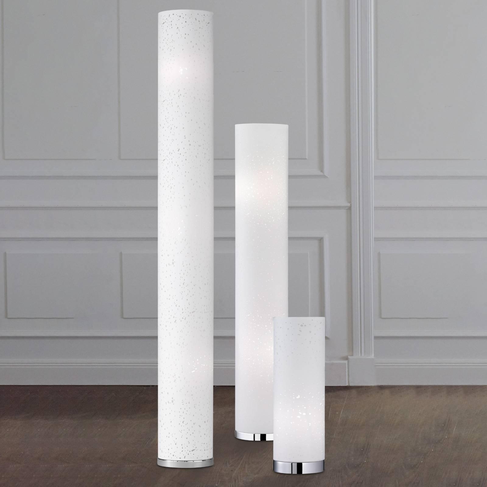 Gulvlampe Thor 156 cm hvit