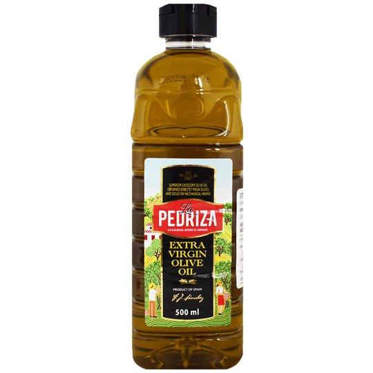 Oliiviöljy 500ml - 38% alennus