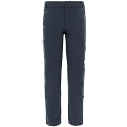 The North Face W Exploration Convertible Pant