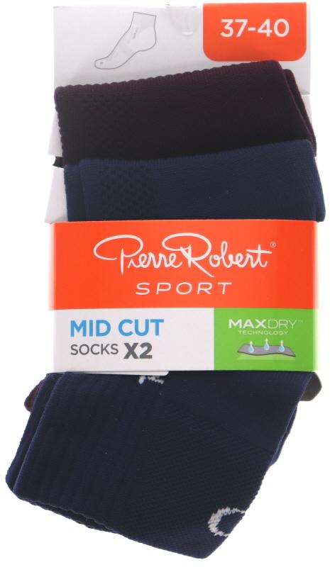 Sportstrumpor 2-pack 37-40 - 59% rabatt