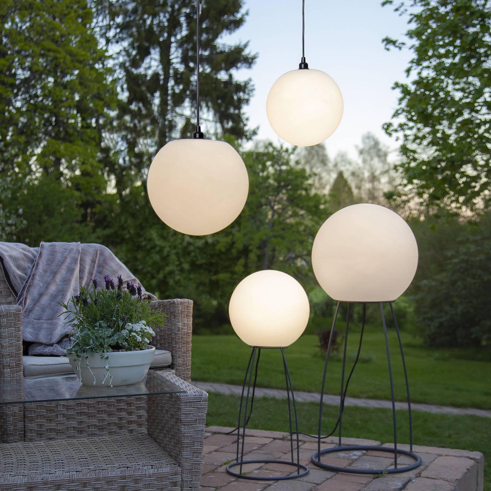 Mallorca-lampunvarjostin ilman pidintä, Ø 28 cm