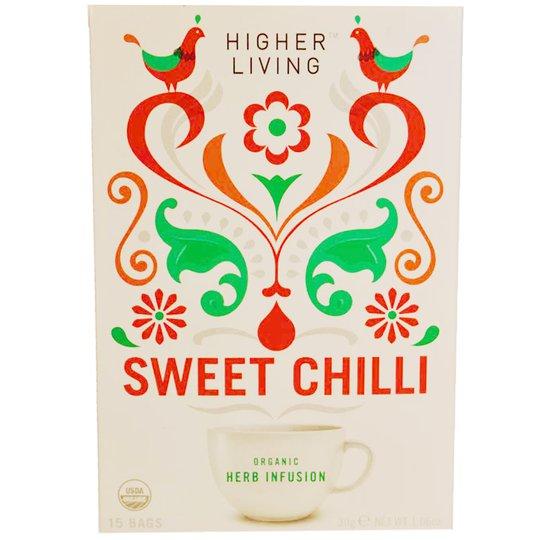 Sweet chilli te - 58% rabatt