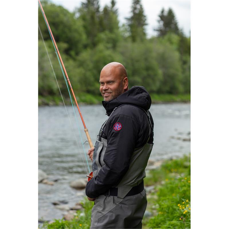 LTS Alta Isolight XL Superlett jakke til dine fisketurer