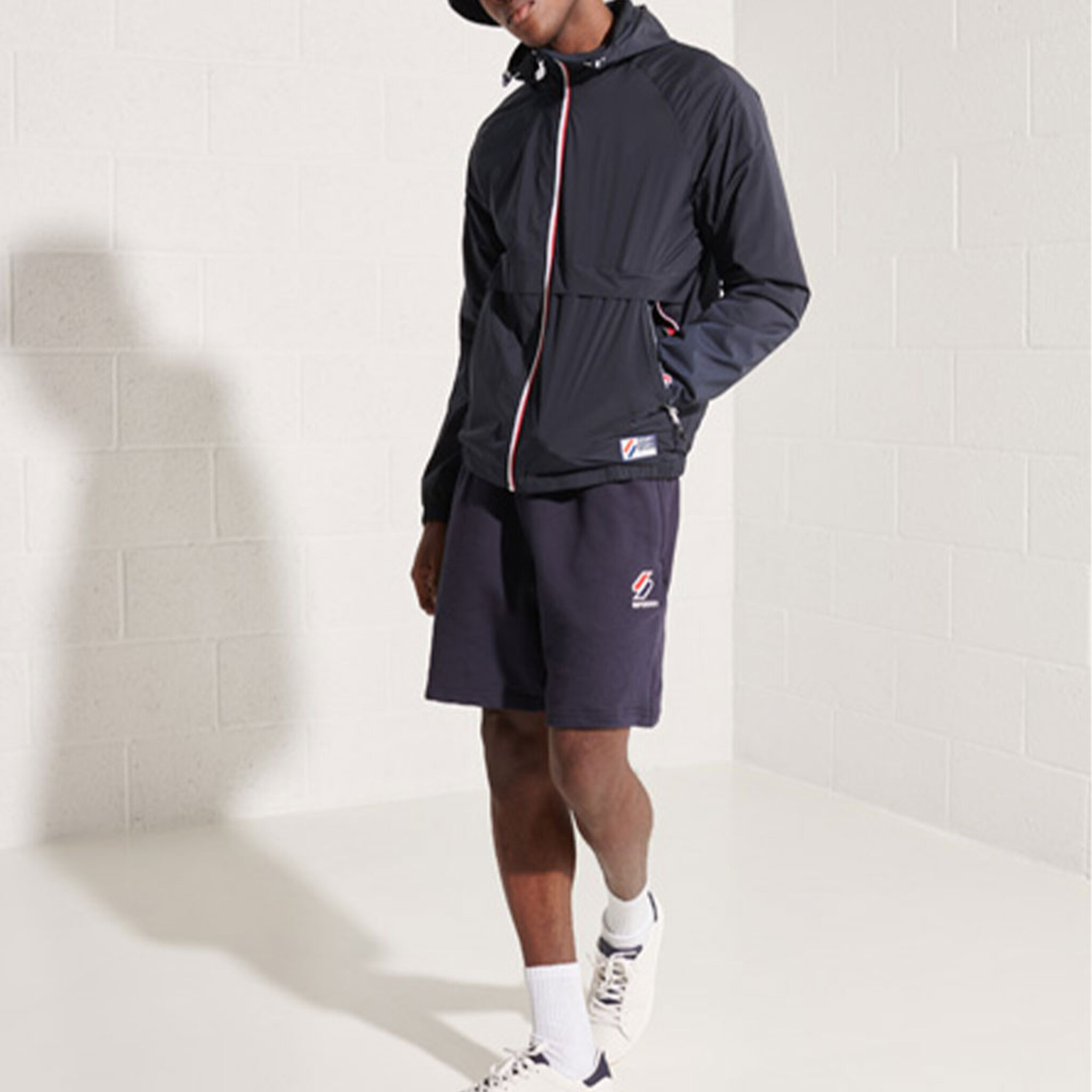 Sportstyle Cagoule Jacket