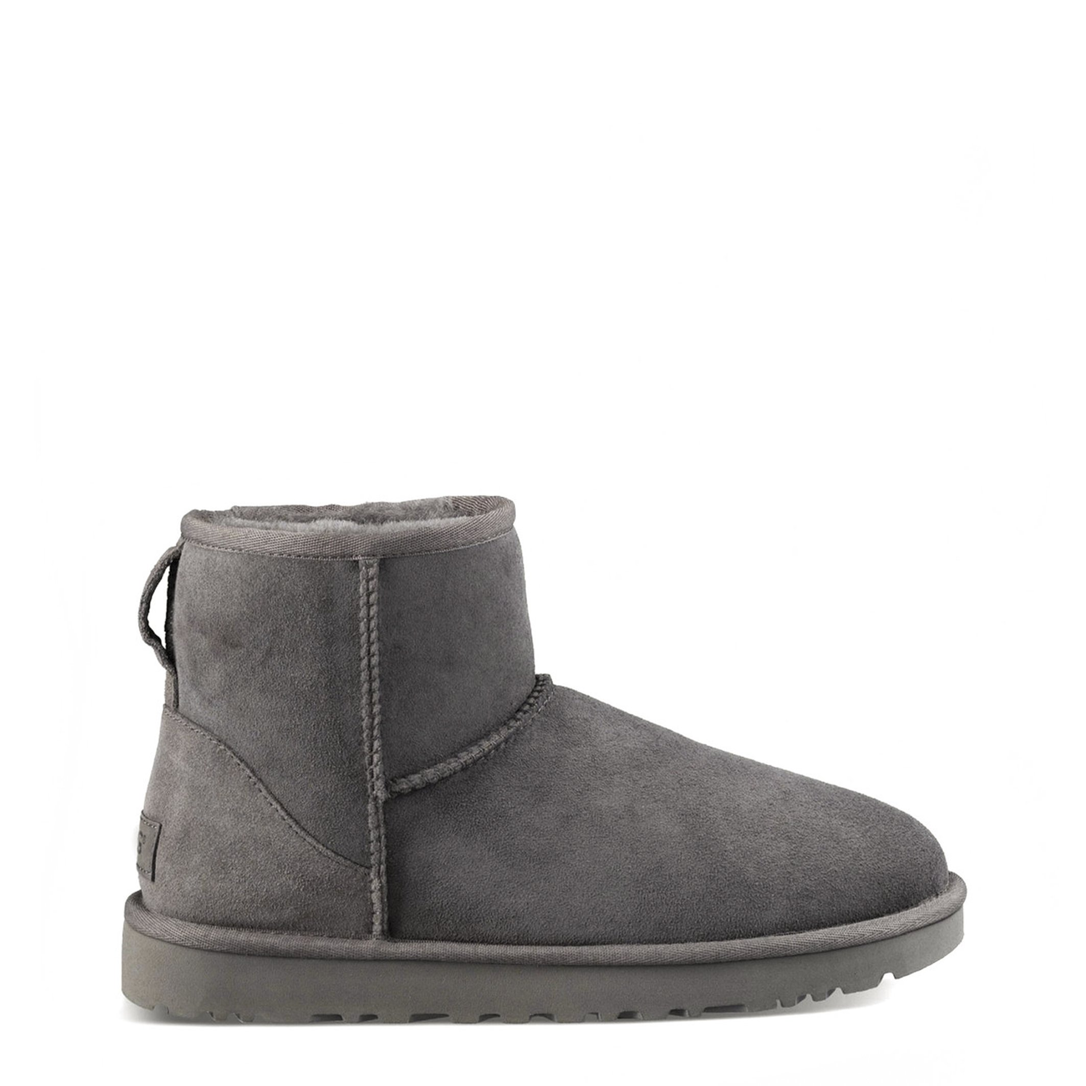 UGG Women's Ankle Boot Various Colours 1016222 - grey-2 EU 36
