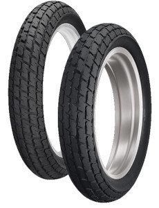 Dunlop DT4 ( 130/80-19 TT etupyörä )