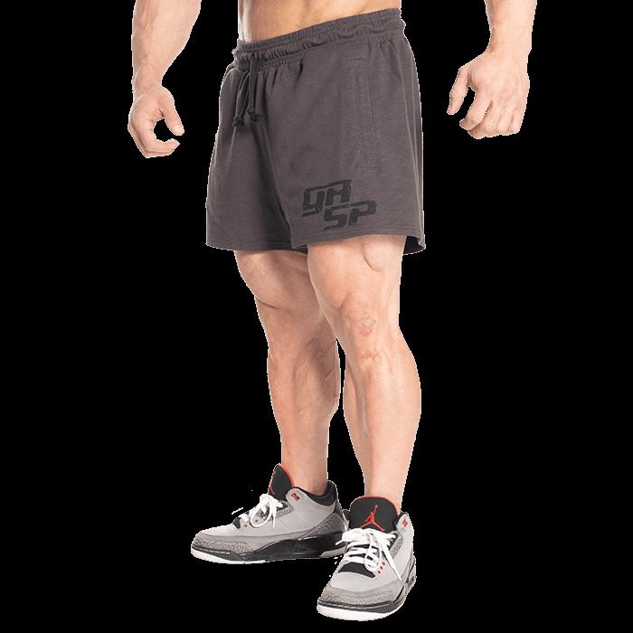 Pro Gasp Shorts, Grey
