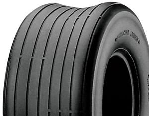 Maxxis C 737 ( 11x7.00 -4 4PR TT SET - Reifen mit Schlauch, schwarz )