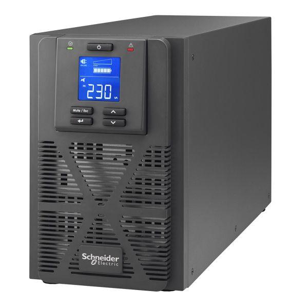 Schneider Electric SRVSPM1KIL UPS 230 V, kaksoismuunnos 800 W