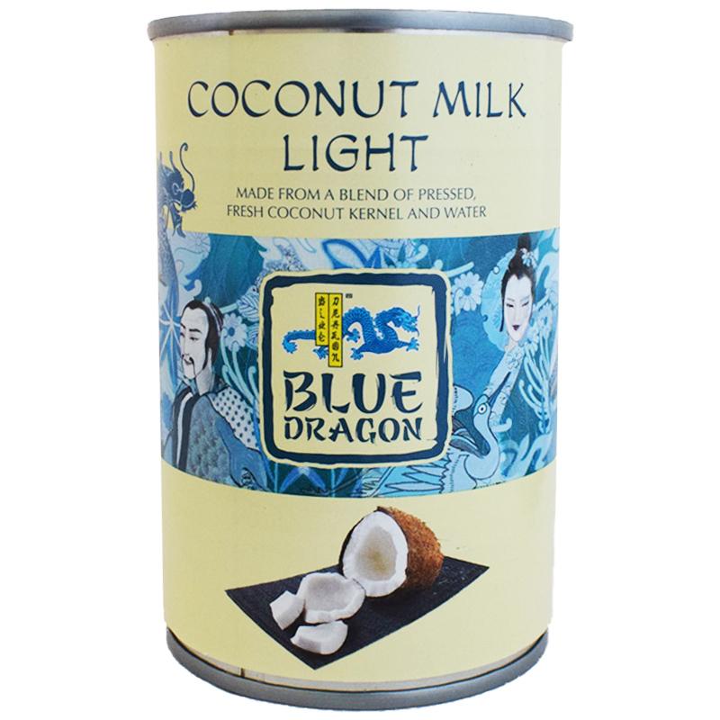 Kokosmjölk Lätt - 12% rabatt