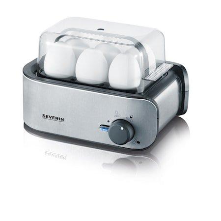 3134 Eggekoker Rustfri 400W