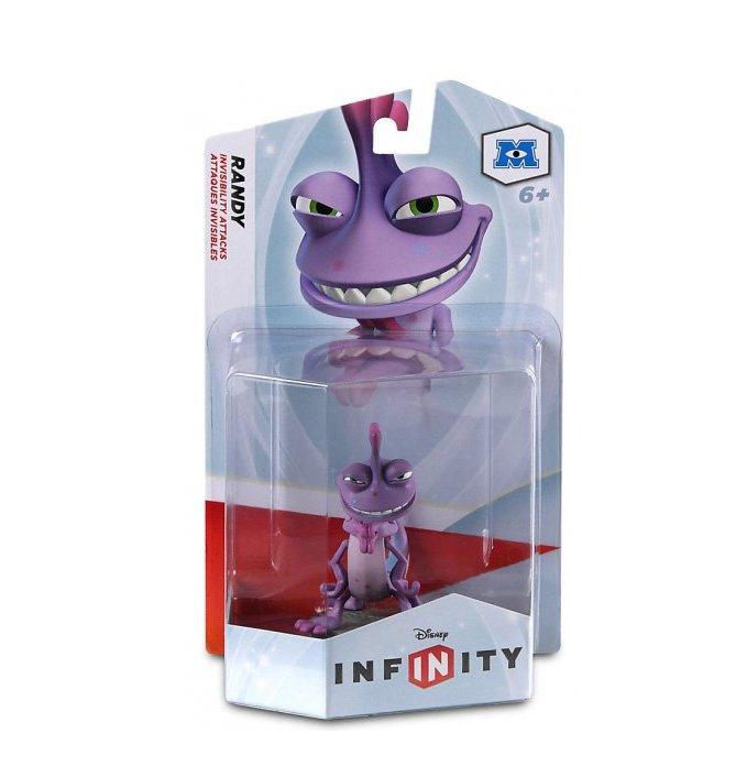 Disney Infinity Character - Randy