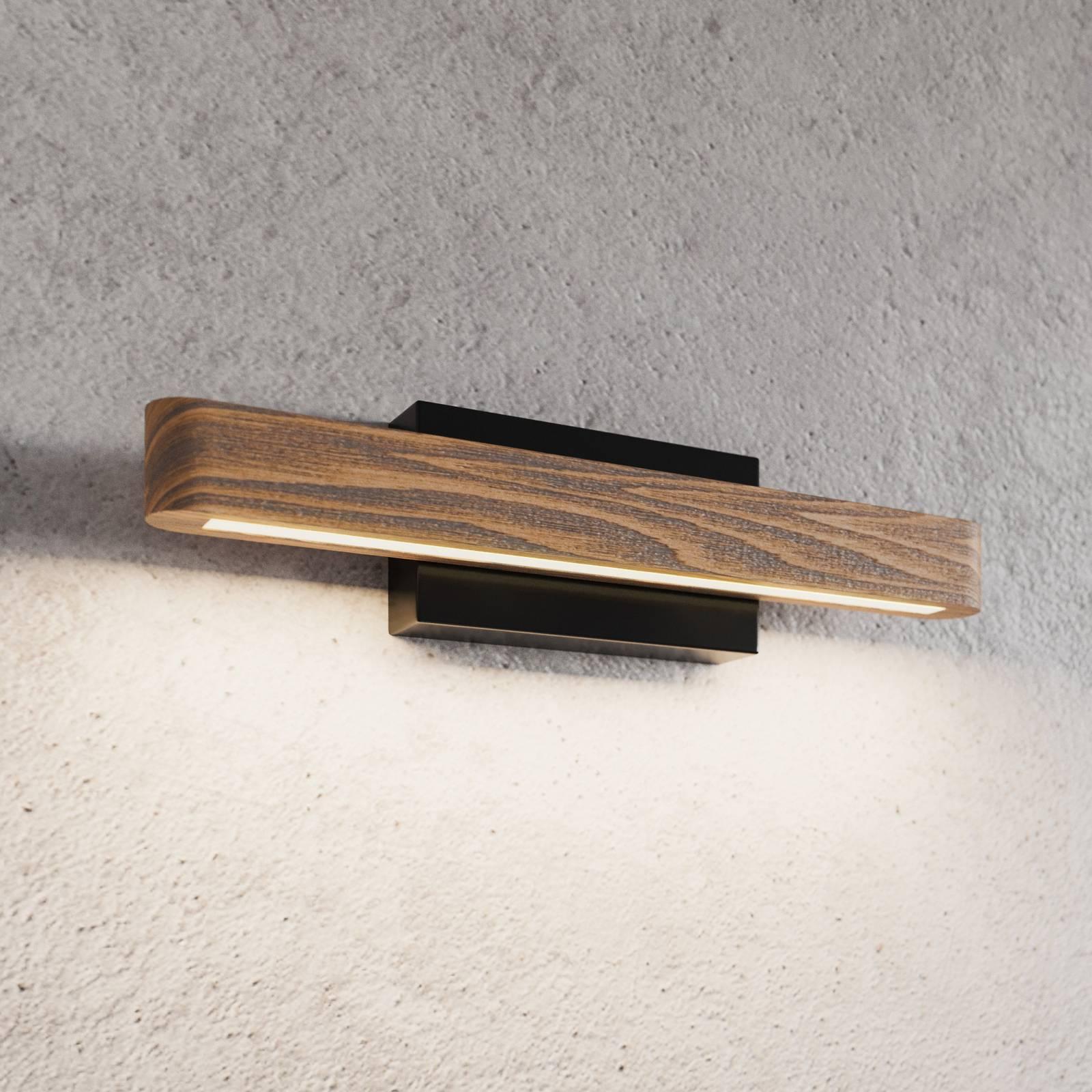 LED-seinävalaisin Forestier, leveys 40 cm