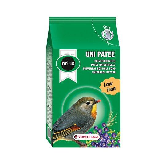 Orlux Uni Patee Universalfoder
