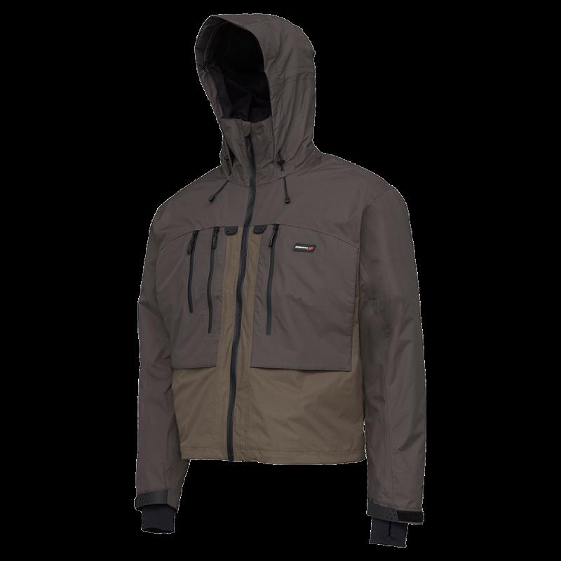 Scierra Helmsdale Wading Jacket XXL Dusky Green