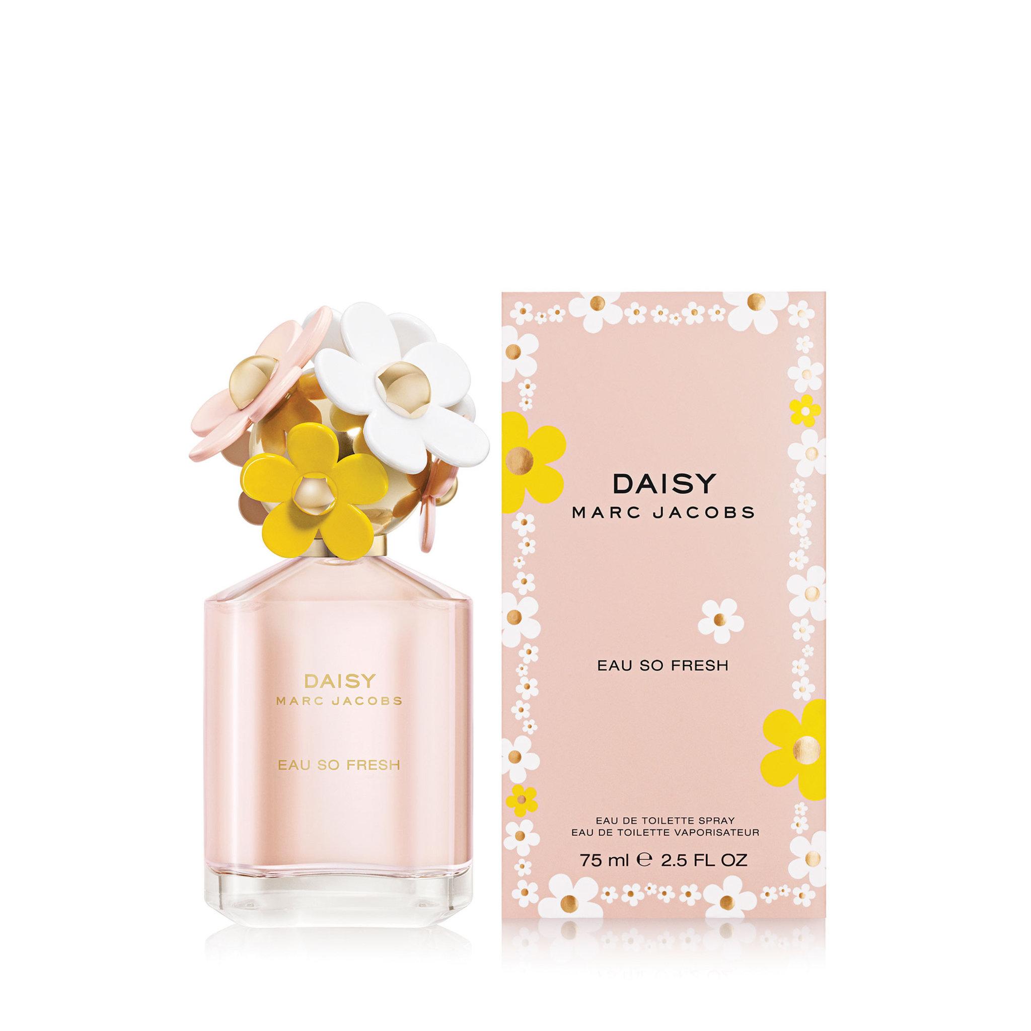 Daisy Eau So Fresh EdT, 75 ml
