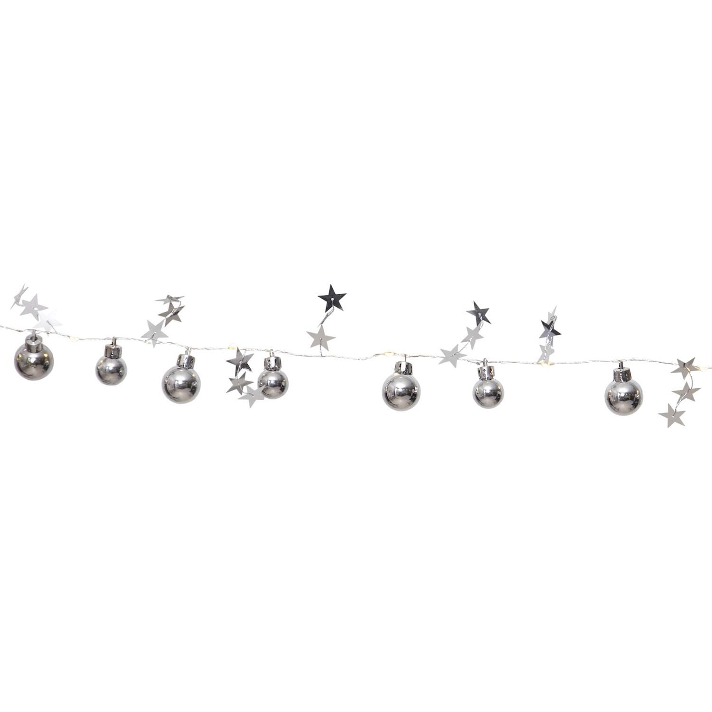 Star Trading 728-05 x-mas silver