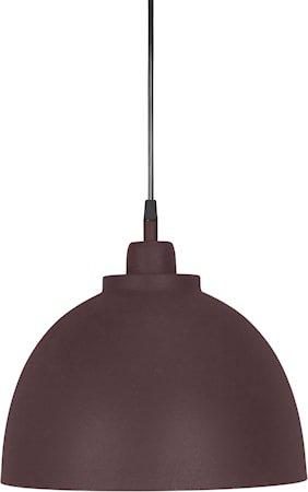 Rochester taklampe Vinrød 30 cm