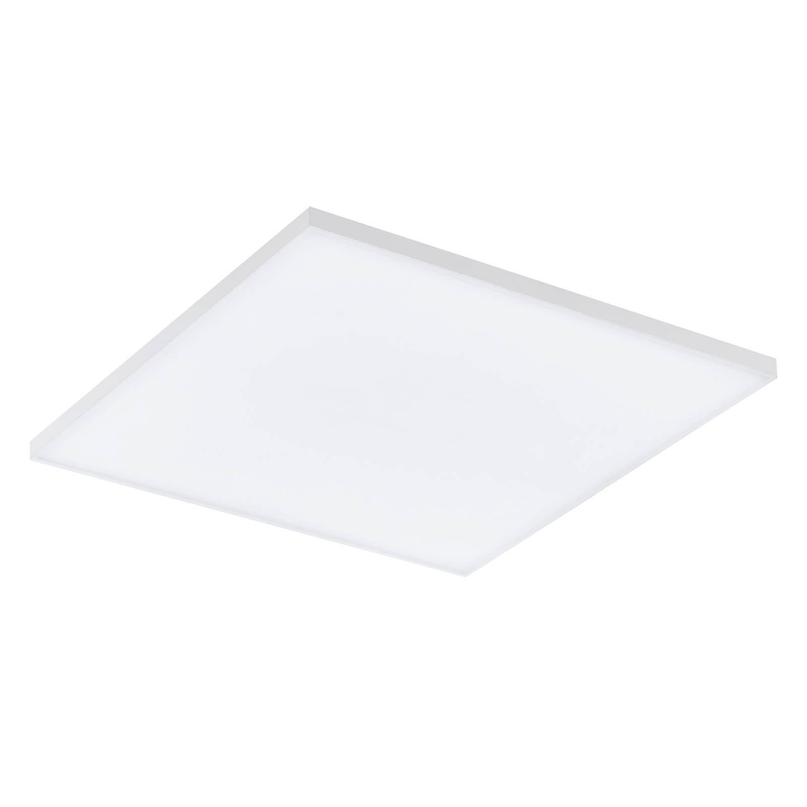 LED-taklampe Turcona, 45 x 45 cm