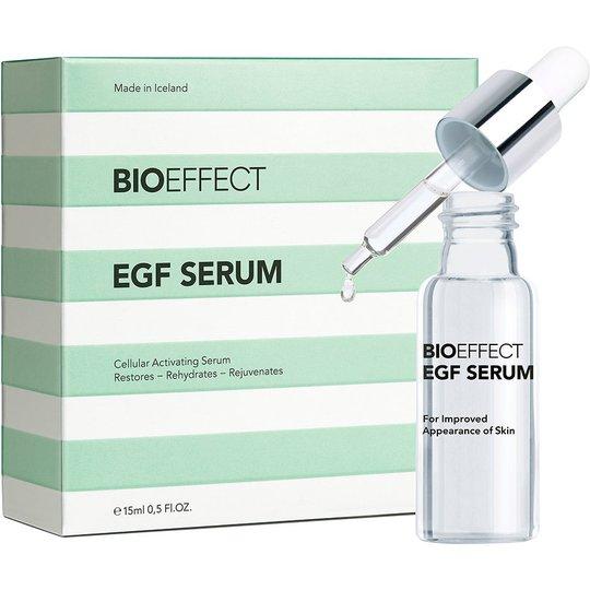 BIOEFFECT EGF Serum, 15 ml Bioeffect Seerumit & öljyt
