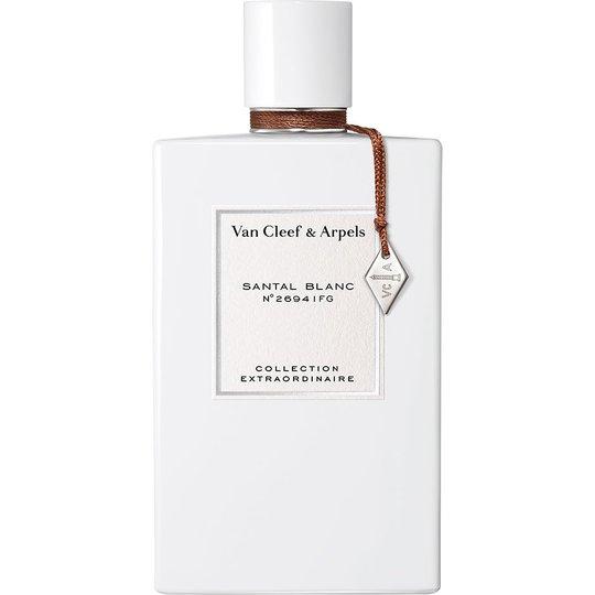 Collection Extraordinaire Santal Blanc, 75 ml Van Cleef & Arpels EdP