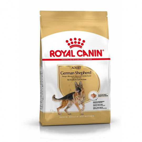 Royal Canin German Shepherd Adult (11 kg)