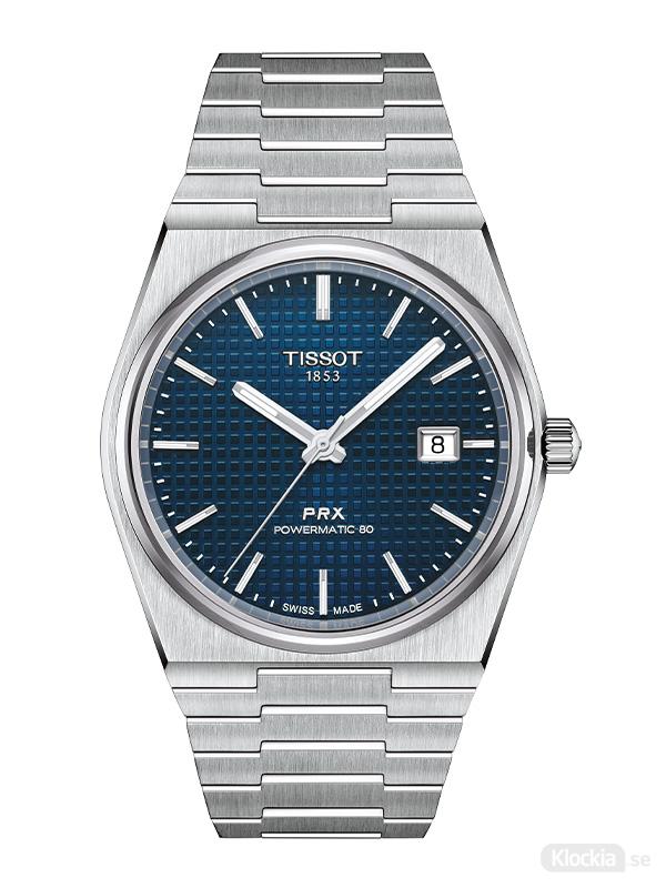 TISSOT PRX Automatic 40mm T137.407.11.041.00