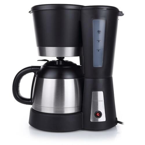 Tristar Kaffebryggare Cm-1234 - Svart