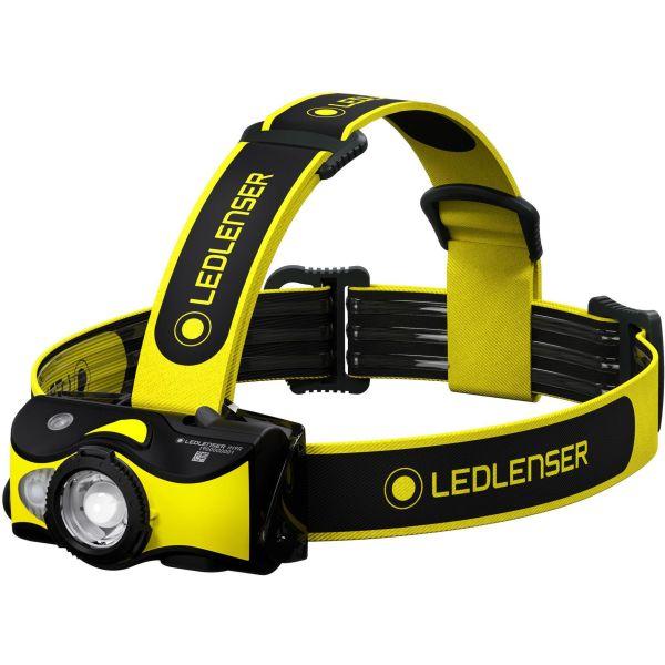Led Lenser iH9R Otsalamppu