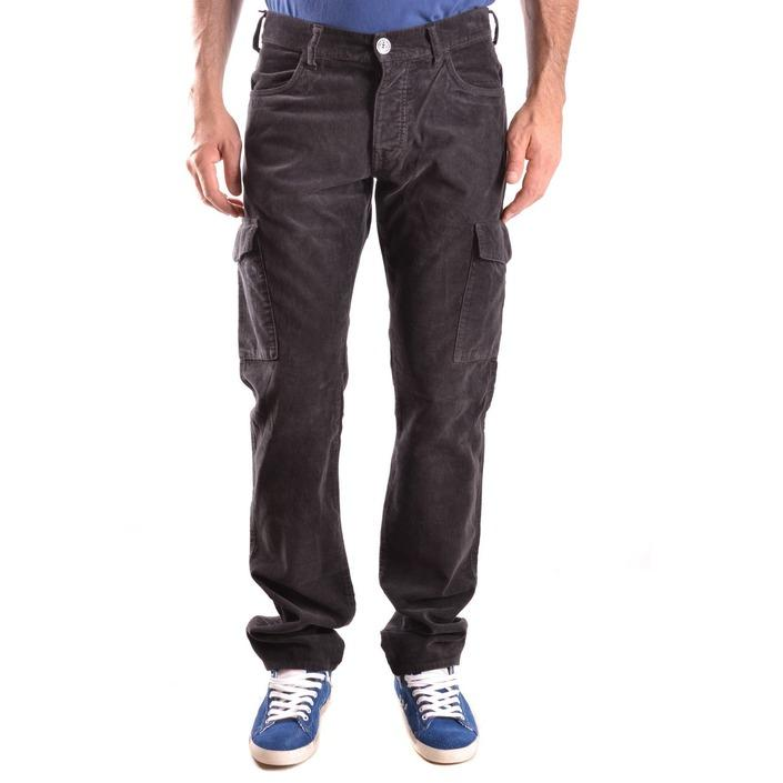 Armani Jeans Men's Trouser Brown 160905 - brown 44