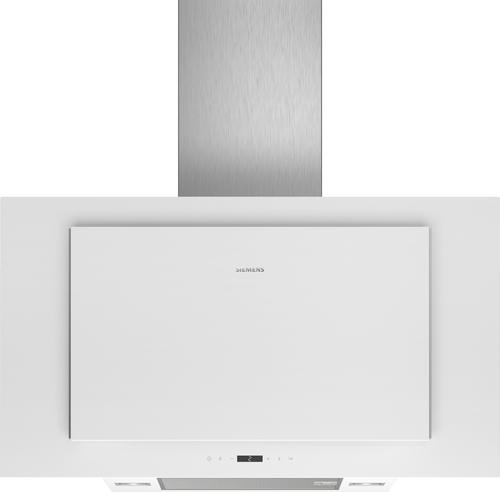 Siemens Lc97flp20 Iq500 Vägghängd Köksfläkt - Vit