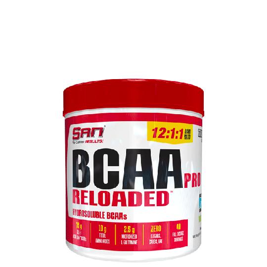 BCAA Pro Reloaded, 40 servings
