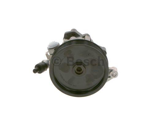 Hydrauliikkapumppu, ohjaus BOSCH K S00 000 691