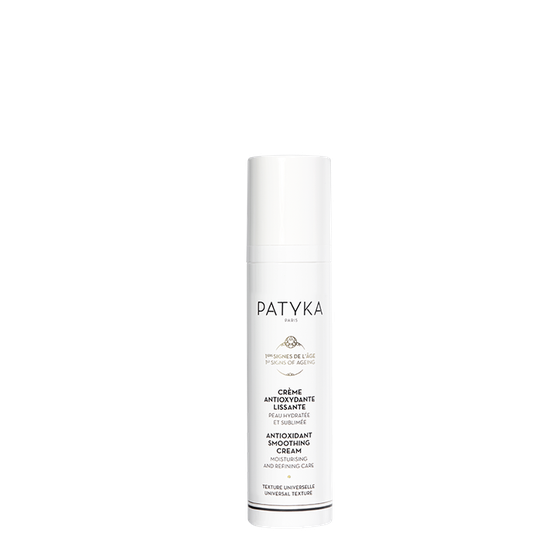 Antioxidant Cream Universal Texture, 50 ml
