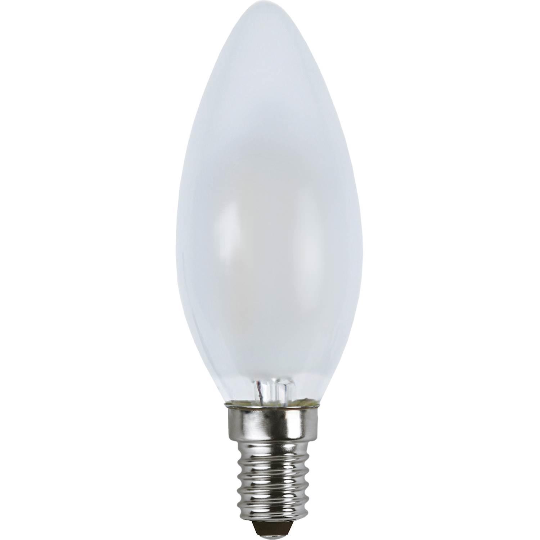Star Trading 350-11 LED-lampa E14 B35