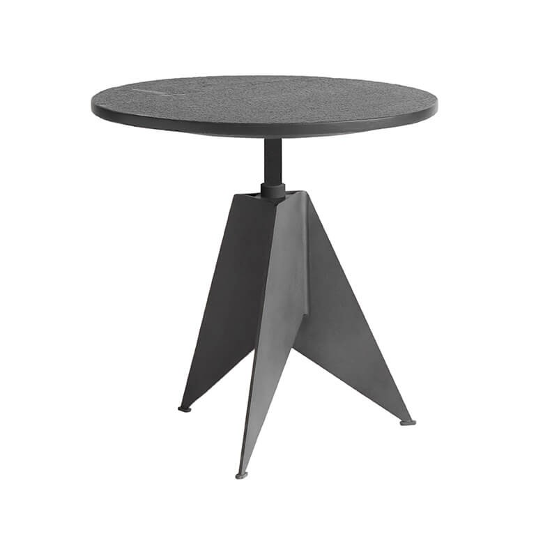 Muubs - Sway Side Table - Black