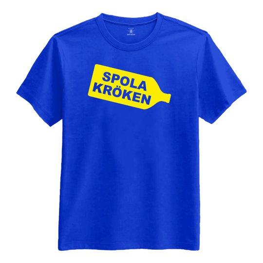 Spola Kröken T-shirt - Small