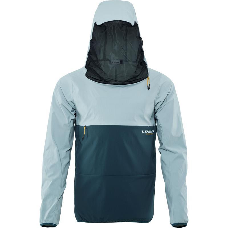 Loop Mygg Jacket Slate S Med No Fly Zone® fra Burlington