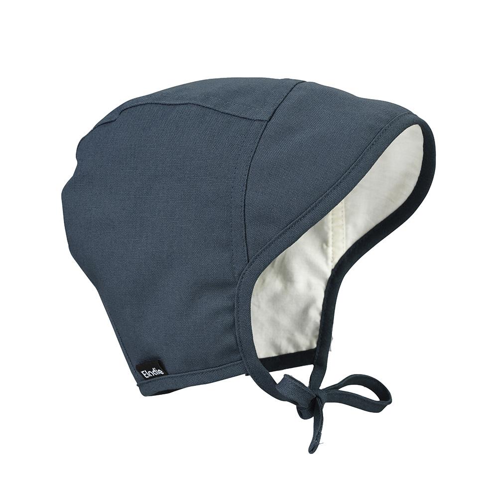Baby Bonnet - Juniper Blue