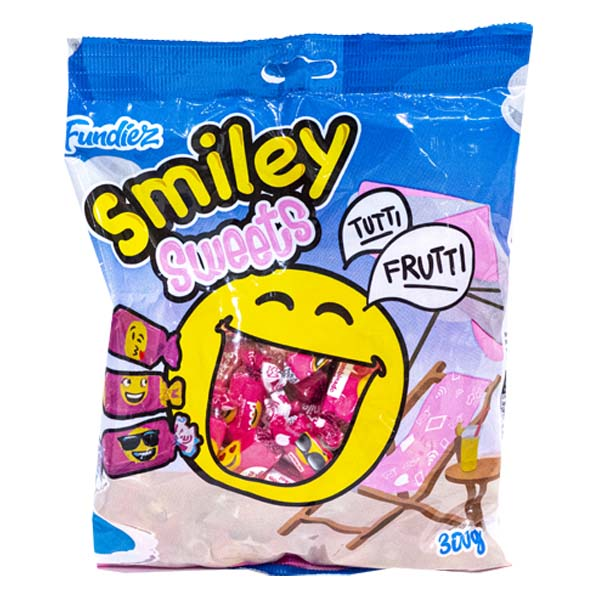 Fundiez Smiley Sweets - 300 g