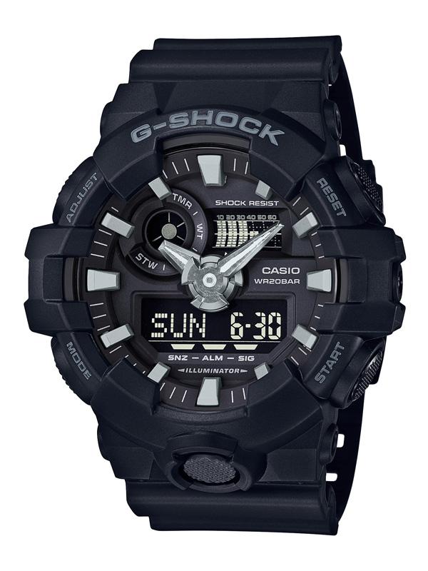 Casio G-Shock Frogman GA-700-1BER