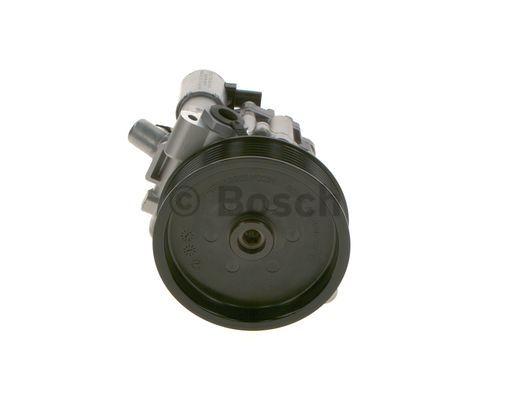 Hydrauliikkapumppu, ohjaus BOSCH K S00 000 672