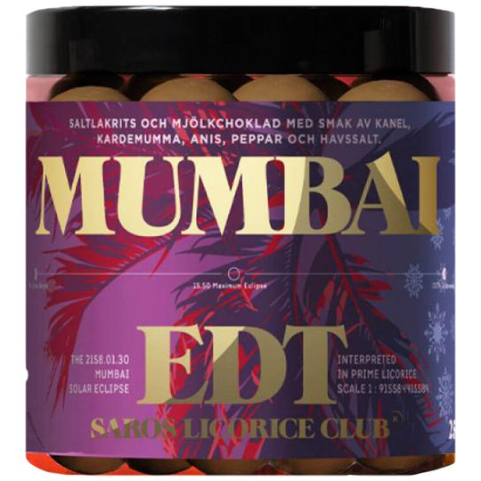Saltlakrits Limited Mumbai - 45% rabatt