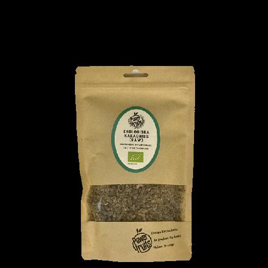 Ekologiska Kakaonibs, 500 g