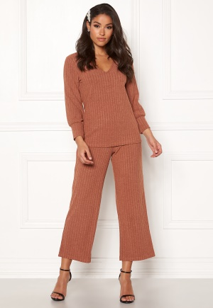 Happy Holly Elly pants Cinnamon 36/38