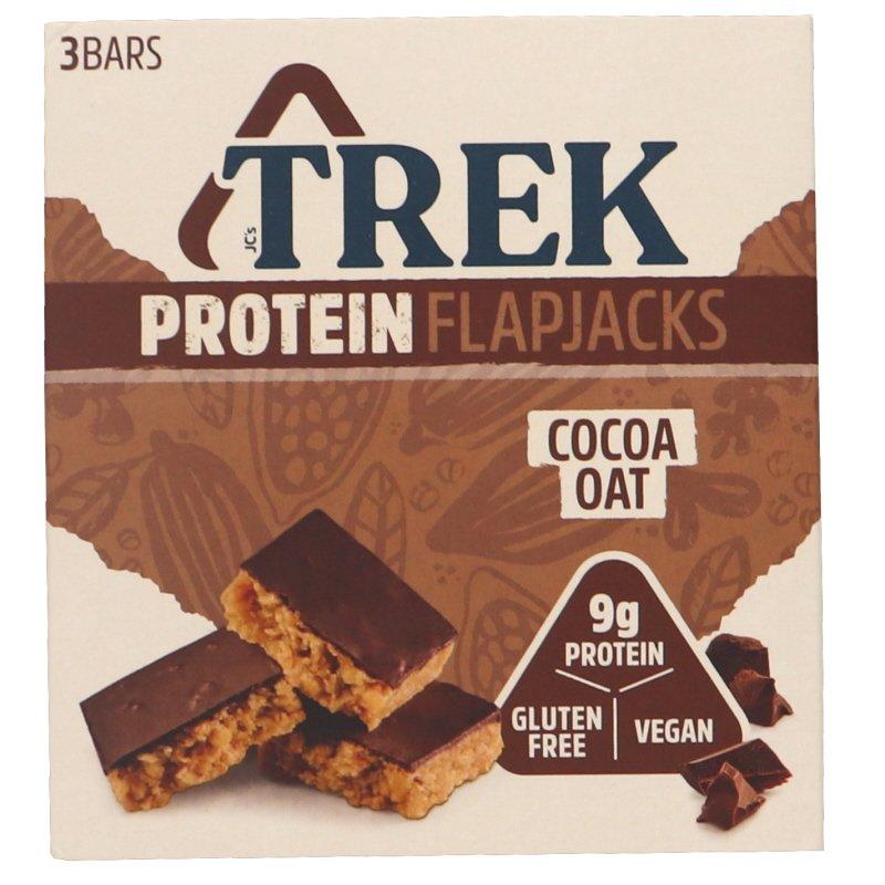 Proteiinipatukat Cocoa & Oat - 34% alennus