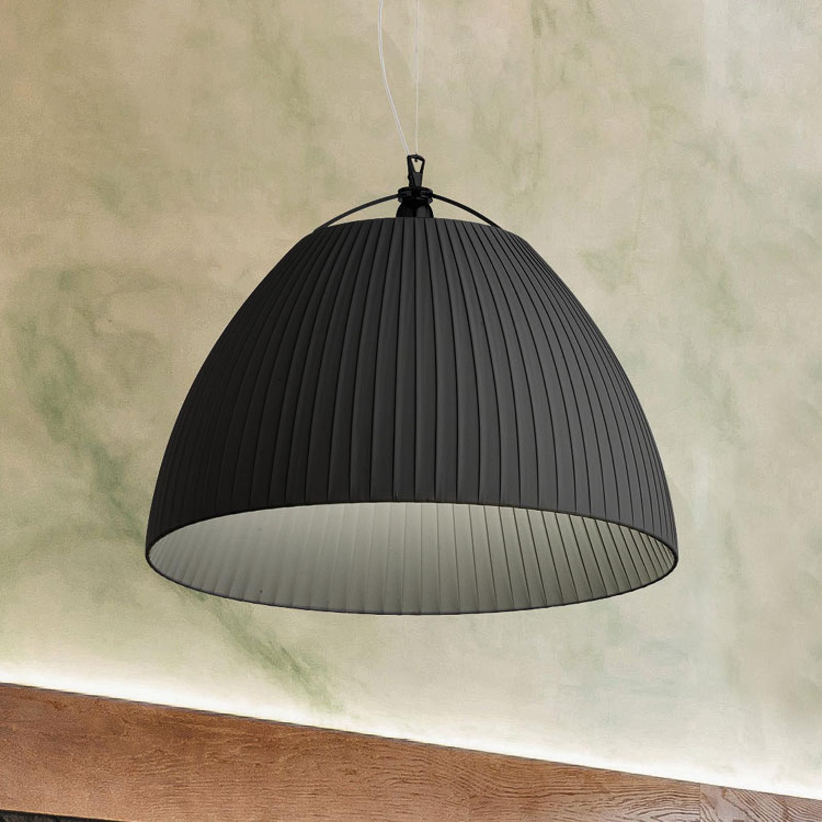 Modo Luce Olivia riippuvalaisin, Ø 42 cm, musta